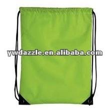 210D 190Tnylon kid's drawstring promotional bag