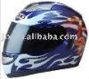 2012 DOT/ECE/Brazil full face motorcycle helmet JX-A5005