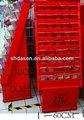 2013 venta caliente cartón tarjeta de felicitación estante / baratas mejores tarjetas de felicitación expositor