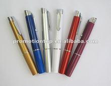 plastic led pen light for medical promotion