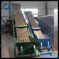 Rubber Belt Conveyor,Mobile Belt Conveyor for sand