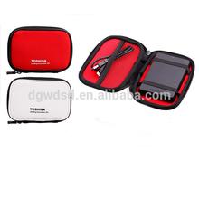 2012 Hot Selling Mobile Phone Case,4s Neoprene Zipper Case