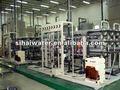 Membrana de osmose reversa em água salobra dessalinização de água potável e para a indústria de tratamento de água