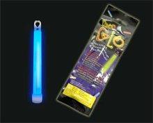"6"" Light Stick Glow Cheering Stick w/Lanyard"