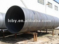 A53 Gr.B Spiral steel pipe for structure