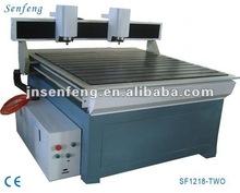 SF1218 photo frame cutting machine