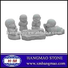 Hand Carving Buddha