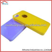 hot saling in 2012,plastic phone case,rilakkuma bear phone case