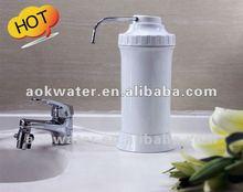 ORP alkaline water ionizer