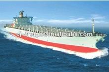 International Sea freight service from Ningbo/Shenzhen/Guangzhou to Canada