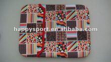 Most popular in 2012 neoprene laptop sleeve,waterproof notebook bag