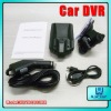 6 IR LED 2.5&quot; TFT Color LCD Car DVR with Night Vision Car Video recorder