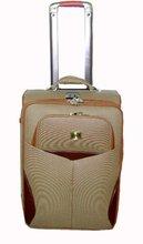 External Trolley Luggage Case