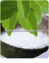 Sweetener: organic stevia extract