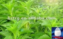 Sweetener: stevia extract rebaudioside