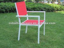 2012 Hot sales aluminum outdoor chair