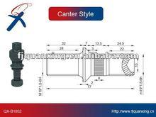 Truck Canter Wheel Bolt Stud Nut