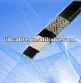 Câble de la chaleur électrique et boîte de jonction de découverte
