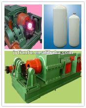 NY-219 hydraulic heat sealing machine for cylinder