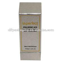 Special square paper box