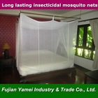 Invisible mosquito net