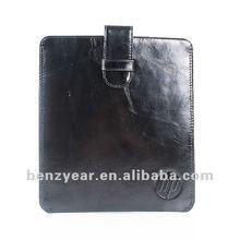 Factory wholesale leather tablet PC case