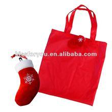 polyester folding beach bags 2012