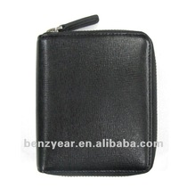 mens leather clutch pures wallet