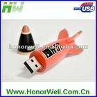Bulk 1GB USB Flash Drive Gun USB Memory Stick