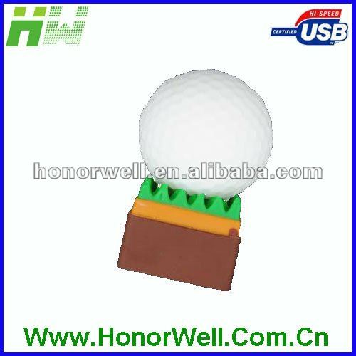 tennis ball USB Flash Drive tennis ball USB Memory Stick