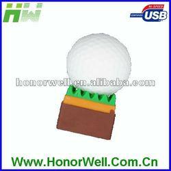 tennis ball USB Flash Drive tennis ball USB Memory Stick