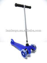 Blue Mini Kick Scooter for kids(Original Design)