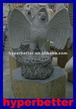 Stone eagle statue,stone eagle sculpture