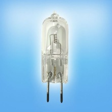 Hanualux 56115282 axial 22.8v 50w G6.35 O.R light lamp Dr.mach fischer 22.8V50W JC halogen lamp for surgical light