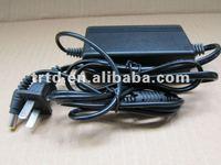 80W Universal 12v ac adapter, power supply