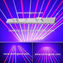 DJ laser curtain stage lighting