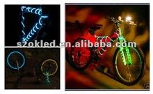 EL Flash Bike kit/EL Flash Bicycle Light/Bicycle Lamp