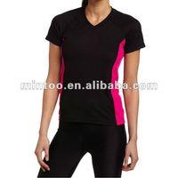 Top quality shorts sleeve women cycling wear