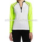 Latest sublimated cycling jersey fashion women cycling jerseys women cycling wears
