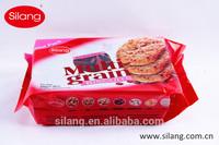 320g Red Bean Oat Multi-Grain Biscuits