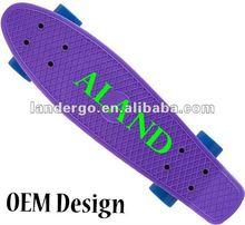 CE sticker Air skateboard(Pro Factory)