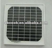 Smalla Mono Solar Cell Panel 5W