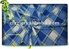 printed anti pilling polar fleece fabric