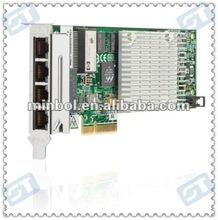 538696-B21 NC375T PCI Express Quad Port Gigabit Server Adapter - network adapter - 4 ports