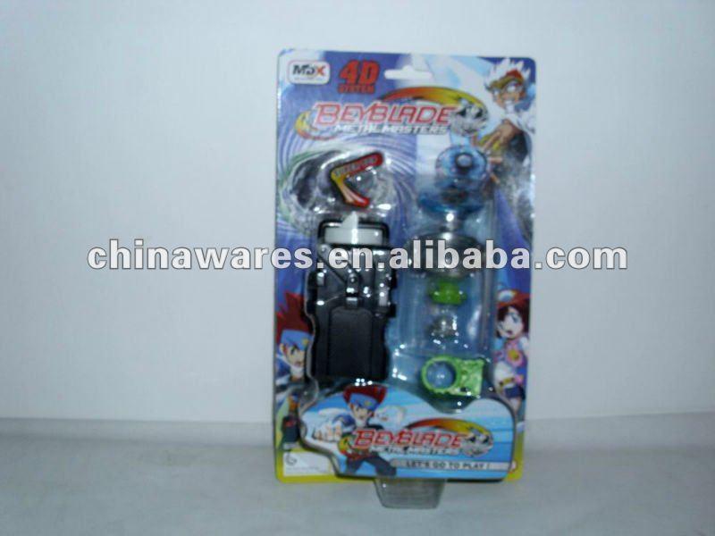 2012 new hot selling metal beyblade toys top PAF8213