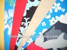 2012 new design microfiber printed for beach pants