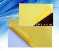 self adhesive sheets photo album,pvc sheet photo book