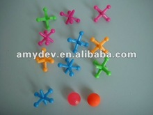 2012latest item plastic candy toy Candy Geostrophy