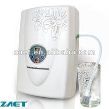ozone mini air &water purifying machine