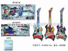 B/O touch guitar w/ music